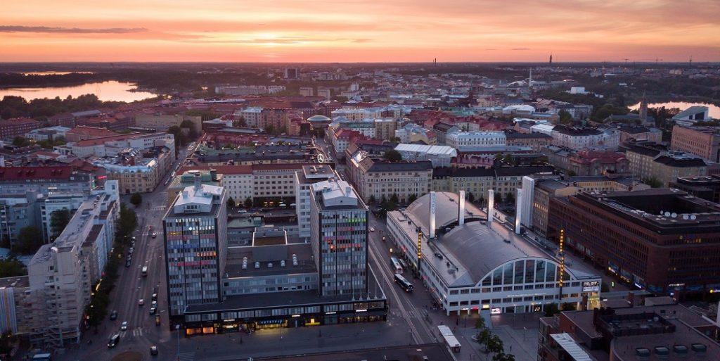 Helsinki Matkailu