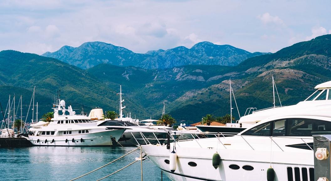 Montenegro Hintataso